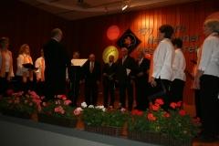 2011 NGV Festwochenende Freundschaftssingen