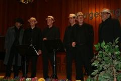 2013 NGV-Konzert Chorgesang & Bläserklang