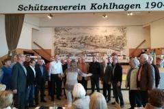 2017 Schlachtfest Brachthausen