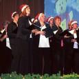 Frauenchor des NGV feierte zehnten Gründungstag mit Konzert und musikalischen Gästen. Als Winterwunderland – passend dazu erklang im Lauf des über dreistündigen Konzerts natürlich auch […]
