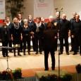 """Es ist geschafft: fun4voices hat die Schwellezur Stufe """"Konzertchor"""" (2. Stufe Meisterchor) gemeistert"""