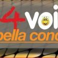 """Am Samstag, 12. April 2014, 19:30 Uhr, konzertiert der Gemischte Chor """"fun4voices"""" (f4v) des Netphener Gesangverein 1861 e. V. in der Aula des Gymnasium Netphen. […]"""
