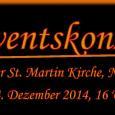 """Der Netphener Gesangverein 1861 e. V. (NGV) mit seinem Männerchor, Frauenchor und gemischten Chor """"fun4voices"""", lädt zum diesjährigen Adventskonzert am Sonntag, 14. Dezember 2014 um […]"""