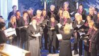 """Pressebericht der Siegener Zeitung zum Konzert """"Weihnachtsklänge"""" am 20.12.2015 inEv. Martini Kirche Frauenchor Netphen und Gäste begeisterten am vierten Advent mmü Netphen. Wunderschöne Melodien erklangen […]"""