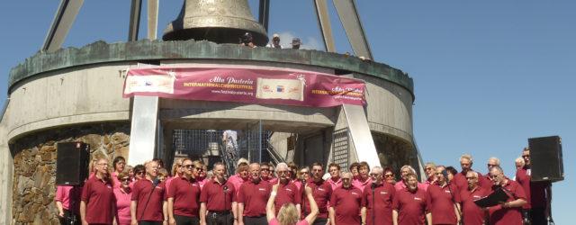 SZ-Bericht vom 09. Juli 2017: Gesangliche Vielfalt weltweit: Netphener Gesangverein beim Chorfestival in Südtirol Frauenchor, Fun4Voices und Projektchor präsentierten sich unter der Leitung von Ute […]