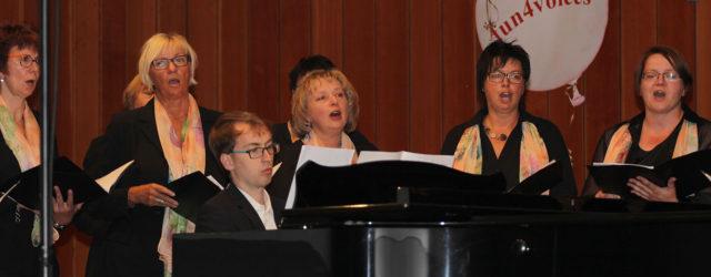 Der NGV-Frauenchor wurde 20 Jahre alt und der Männerchor von 1861 gratulierte musikalisch mit einem Ständchen. Mit dem Konzert in der Georg-Heimann-Halle feierten der Frauenchor […]