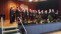 Über 100 Sänger und Sängerinnen fanden sich jetzt zum 156. Stiftungsfest des Netphener Gesangvereins (NGV )in der Georg-Heimann-Halle in Netphen ein. Die Verlegung dieser Geburtstagsfeier […]