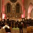 Mit dem gemeinsamen Konzert von Männerchor, Frauenchor und dem Gemischten Chor fun4voices unter der Leitung von Ute Lingerhand brachten die Sängerinnen und Sängerinnen in der […]