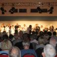 """Dieter Zamponi, Vorsitzender und Sänger von """"fun4voices"""", dem gemischten Chor des Netphener Gesangverein 1861 e. V. (NGV), freute sich über den Besuch zahlreicher Zuschauer, die […]"""