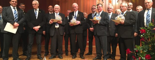Der Netphener Gesangverein 1861 e. V. (NGV) feierte jetzt seinen 157. Geburtstag. Bei Kaffee und Kuchen erwarteten die Besucher gesangliche Darbietungen des Männerchors, Frauenchor […]