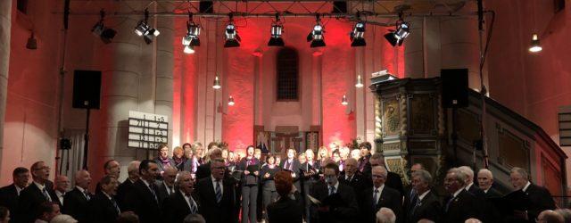 """Unter dem Motto """"Advent – Zeit der Besinnung"""" konzertierte der Netphener Gesangverein 1861 e. V. (NGV) in der Ev. Martini-Kirche in Netphen. Neben dem Männer- […]"""